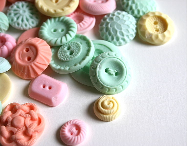 SUGARBUTTONS